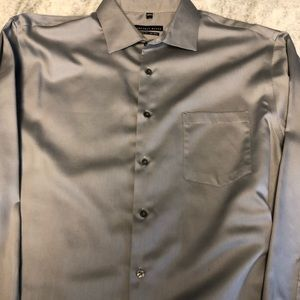 Geoffrey Beene Classic Fit No Iron Shirt